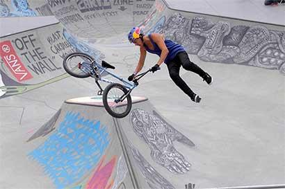 Skate busca representantes ticos para Centroamericano