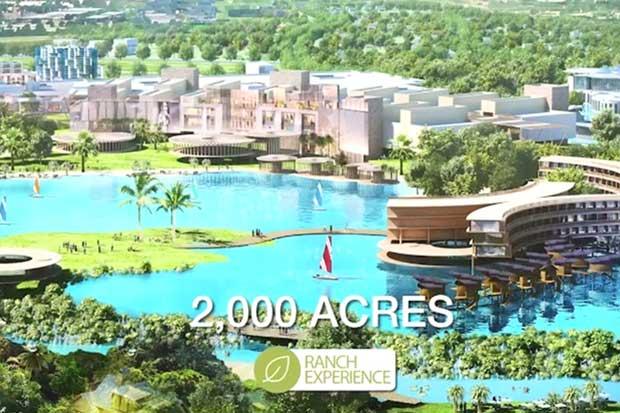 Invertirán 400 millones de dólares en complejo de Discovery en Costa Rica