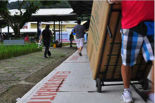 Depósito de Golfito celebrará su aniversario con descuentos
