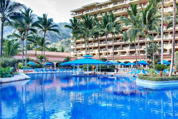 Grupo Barceló adquiere estadounidense Crestline Hotels & Resorts