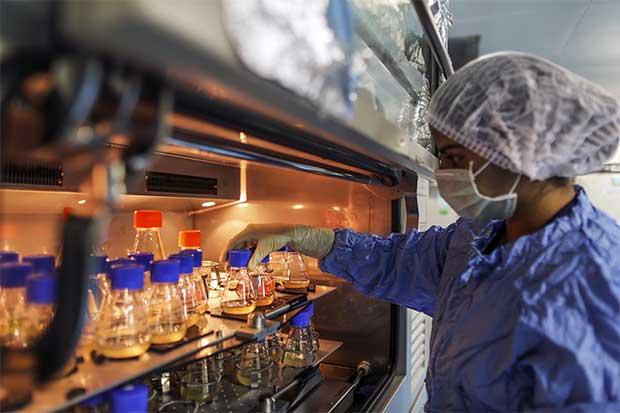 Novartis pronostica que mercado farmacéutico chino se acelerará
