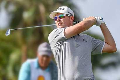 Talento mundial en el PGA Tour Costa Rica