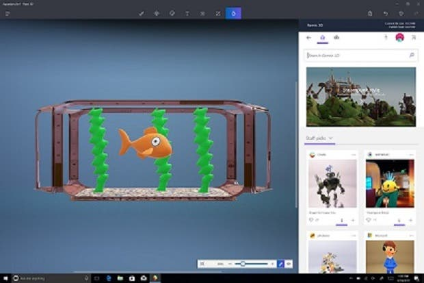 Ya está disponible la actualización de Windows 10 Creators