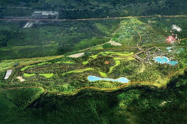 Diputada pide que nuevo Parque Temático Discovery cumpla con legislación vigente