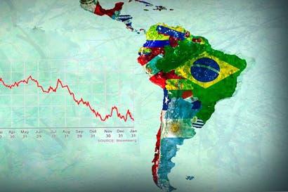 América Latina retorna al crecimiento económico y aumenta sus políticas contracíclicas