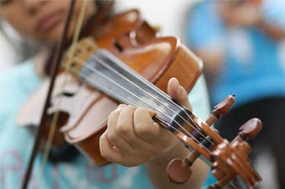 Proyecto pretende fortalecer finanzas del Sistema Nacional de Educación Musical