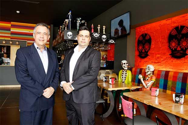 SantaKalaka abre sus puertas en el país