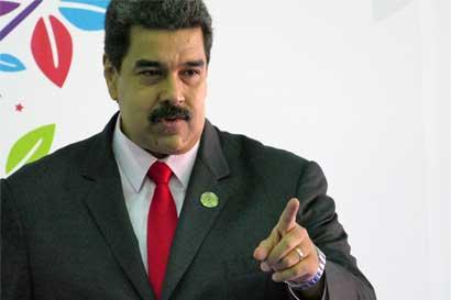 Oposición venezolana pide a Wall Street que no ayude a Maduro