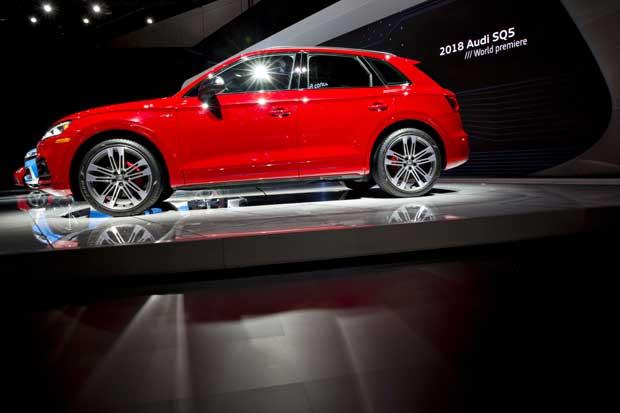 Audi mostrará sus recientes modelos en Expo San Carlos Internacional 2017