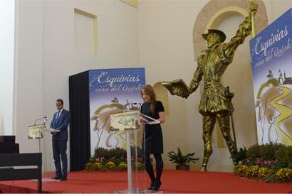 Costa Rica se une a lectura mundial del Quijote