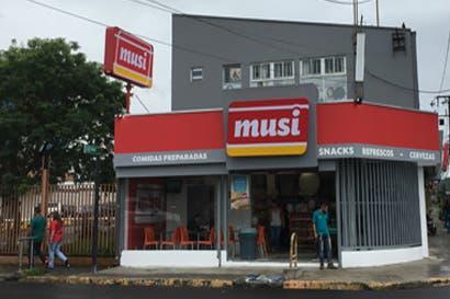 Tiendas de conveniencia Musmanni Mini Súper cambiarán de nombre a Musi