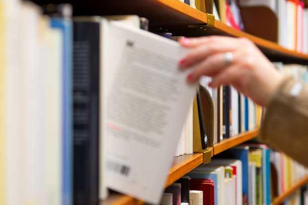 Parque La Libertad se organiza para estimular hábito de lectura en niños
