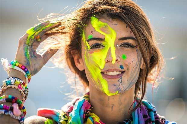 """""""Life in Color"""" regresa con su cuarta edición"""