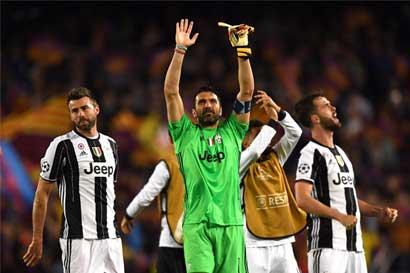 Juventus acaba con el sueño de Champions del Barcelona
