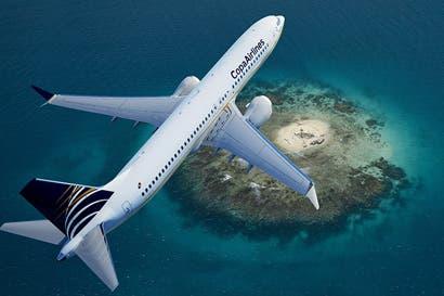 Copa Airlines unirá Ciudad de Panamá y Dénver con vuelo directo