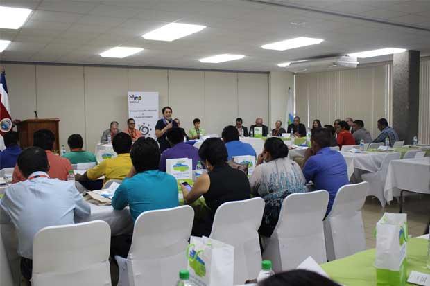 Hoy se celebró el I Consejo Consecutivo Nacional de la Educación Indígena