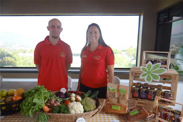 Unos 376 emprendedores expondrán productos rurales en la feria El Gustico