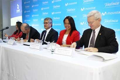 Costa Rica Open Future se extenderá por tres años