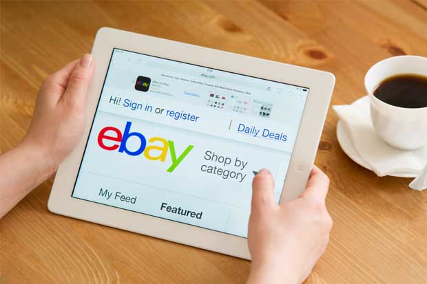 EBay lucha con su transformación en el reino de Amazon