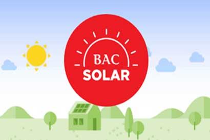 Calculadora permitirá conocer valor de instalación de paneles solares