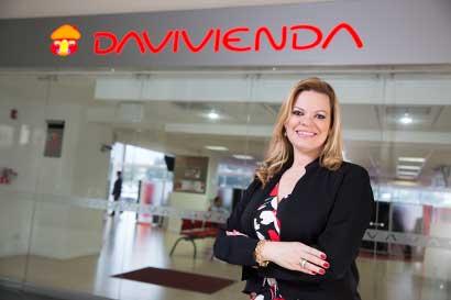 Davivienda premió a 80 clientes con viaje al extranjero