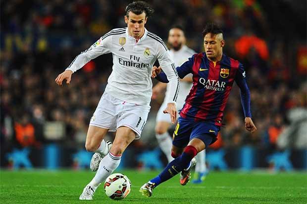 El Real Madrid y el Atlético de Madrid, a semifinales — Copa UEFA