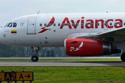 Avianca inaugurará dos vuelos directos a México y Honduras a partir de junio