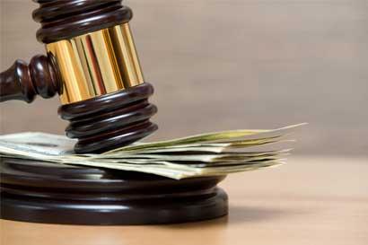 Más presupuesto y menos productividad en Poder Judicial
