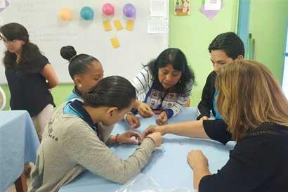 Costa Rica, referente en educación financiera de Centroamérica
