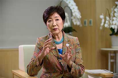 Juegos de Japón están en la mira de activistas por uso de madera