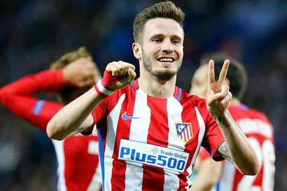 La quinta será la vencida para el Atlético de Madrid