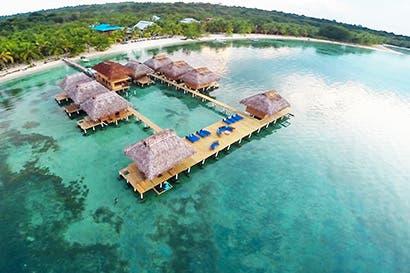 Air Panama ofrecerá vuelos directos a Bocas del Toro y chárteres a Playa Blanca