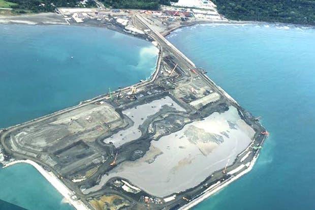 Gobierno está a la espera de informe sobre construcción de APM
