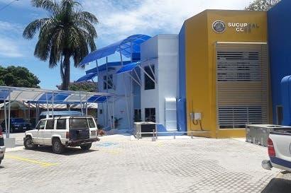 Cantón de Golfito estrena nueva área de salud