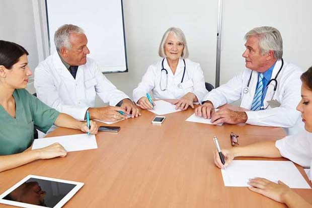 200 médicos actualizarán conocimientos en Geriatría y Gerontología
