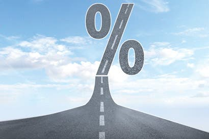 Aumento de tasas de interés es inminente