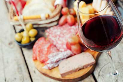 Chile mostrará sus vinos y gastronomía en Fiesta de la Vendimia