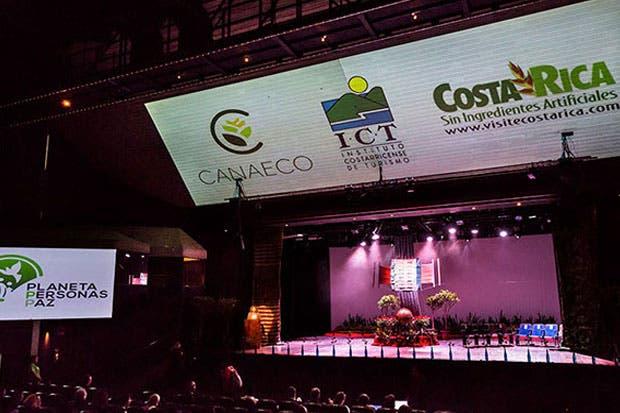 Costa Rica se une a la celebración del Año Internacional del Turismo Sostenible