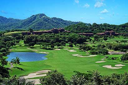 """""""Alfombra"""" de lujo para PGA Tour en Costa Rica"""