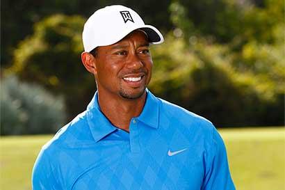 Tiger Woods al quirófano por cuarta vez