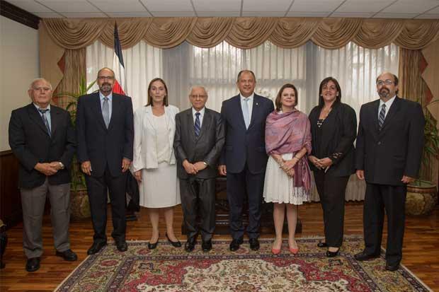 Ronald Rojas es el nuevo presidente ejecutivo de Bancrédito