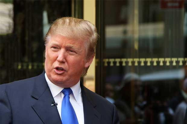 Plan de impuestos de Trump rebajaría tasa corporativa a 15%
