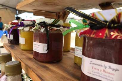 Emprendedores artesanales y gourmet estarán en Lincoln Plaza