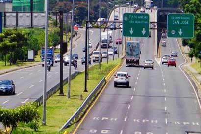 Día del Trabajador no tendrá restricción vehicular