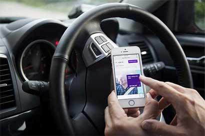 Uber responde tras problemática sobre posible rastreo de personas