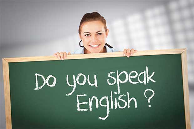 Población con manejo de segundo idioma cae y no llega al 10%