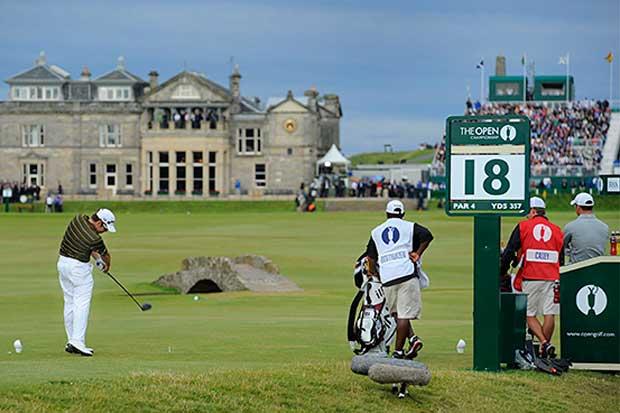 Costa Rica estará en Conferencia Internacional de Golf