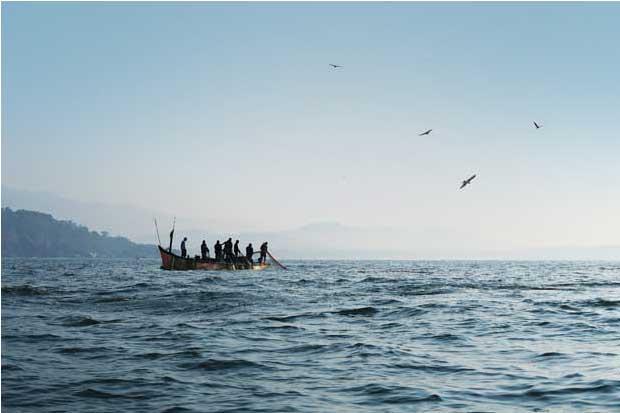 Gobierno apoya consolidación de pesca sostenible