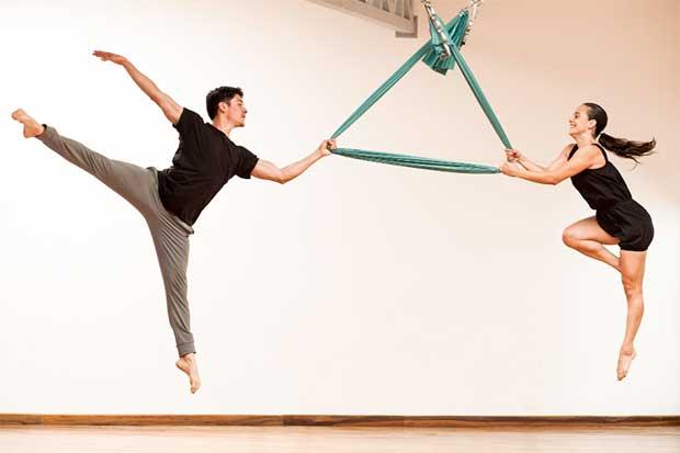 Dos espectáculos para celebrar el Día de la Danza