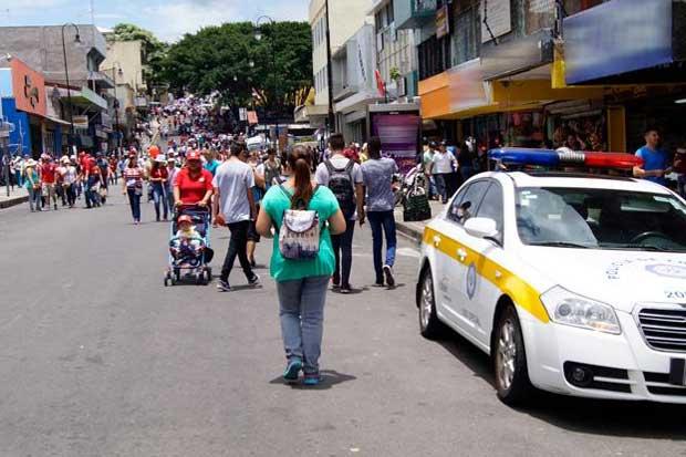 Controles de policía de tránsito  para 1 de mayo iniciarán desde domingo